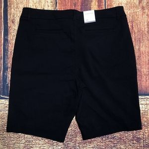 Style & Co Bermuda Dress Shorts